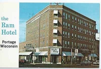 Other Collectible Postcards Ebay Portage Wisconsinvintage