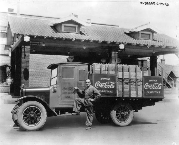 Pin On Beverage Trucks