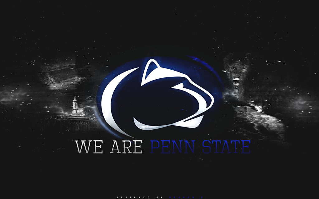 Free Penn State Football Wallpaper Wallpapersafari Penn State Football Penn State Penn State Nittany Lions Football