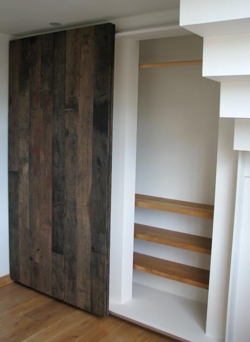 bespoke sliding door toms room pinterest. Black Bedroom Furniture Sets. Home Design Ideas
