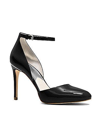 16e6774bb7 MICHAEL Michael Kors Georgia AnkleStrap Pumps #Dillards | Shoe ...