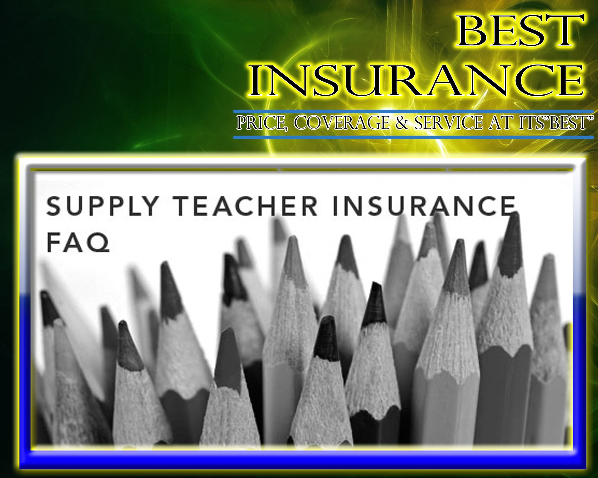 AutoInsuranceFt.Lauderdale Teacher Insurance Teacher