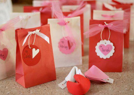 5 ideas para celebrar el día de San Valentín en familia