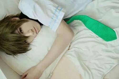 Mako chan *_*