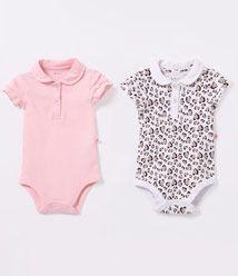 9764ab2fd Roupa Infantil, Bebê e Recém Nascido - Lojas Renner | Малышки | Baby ...