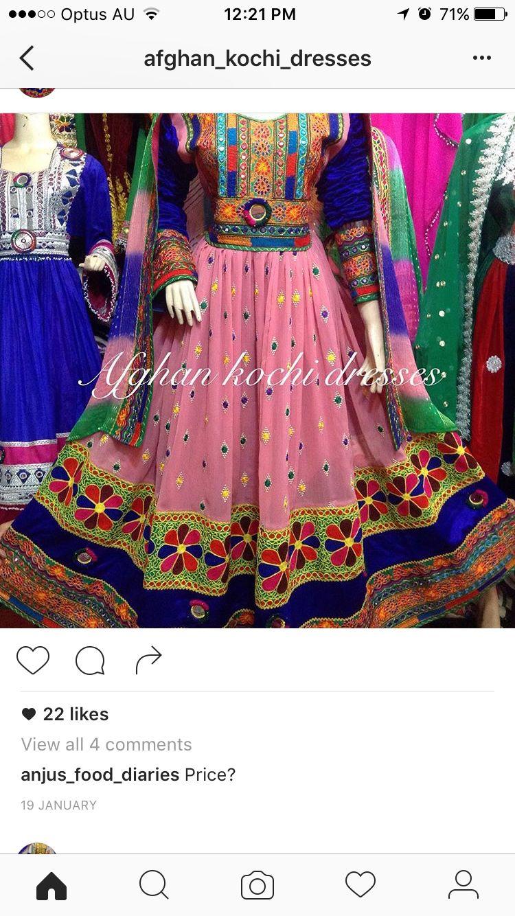 Pin de Maya en Afghan dresses /style/jewelry | Pinterest
