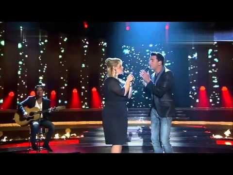 Maite Kelly & Jan Smit - Noch einmal mein Herz 2013