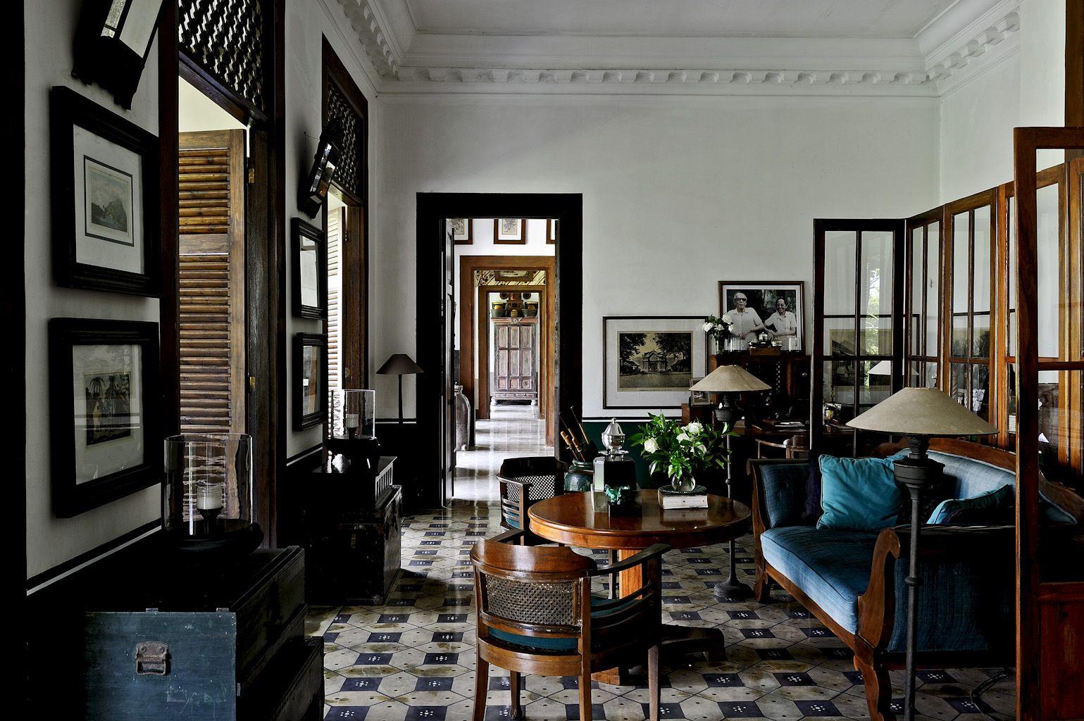 Jaya Ibrahim   in 2019   Indonesian decor, Asian interior ...