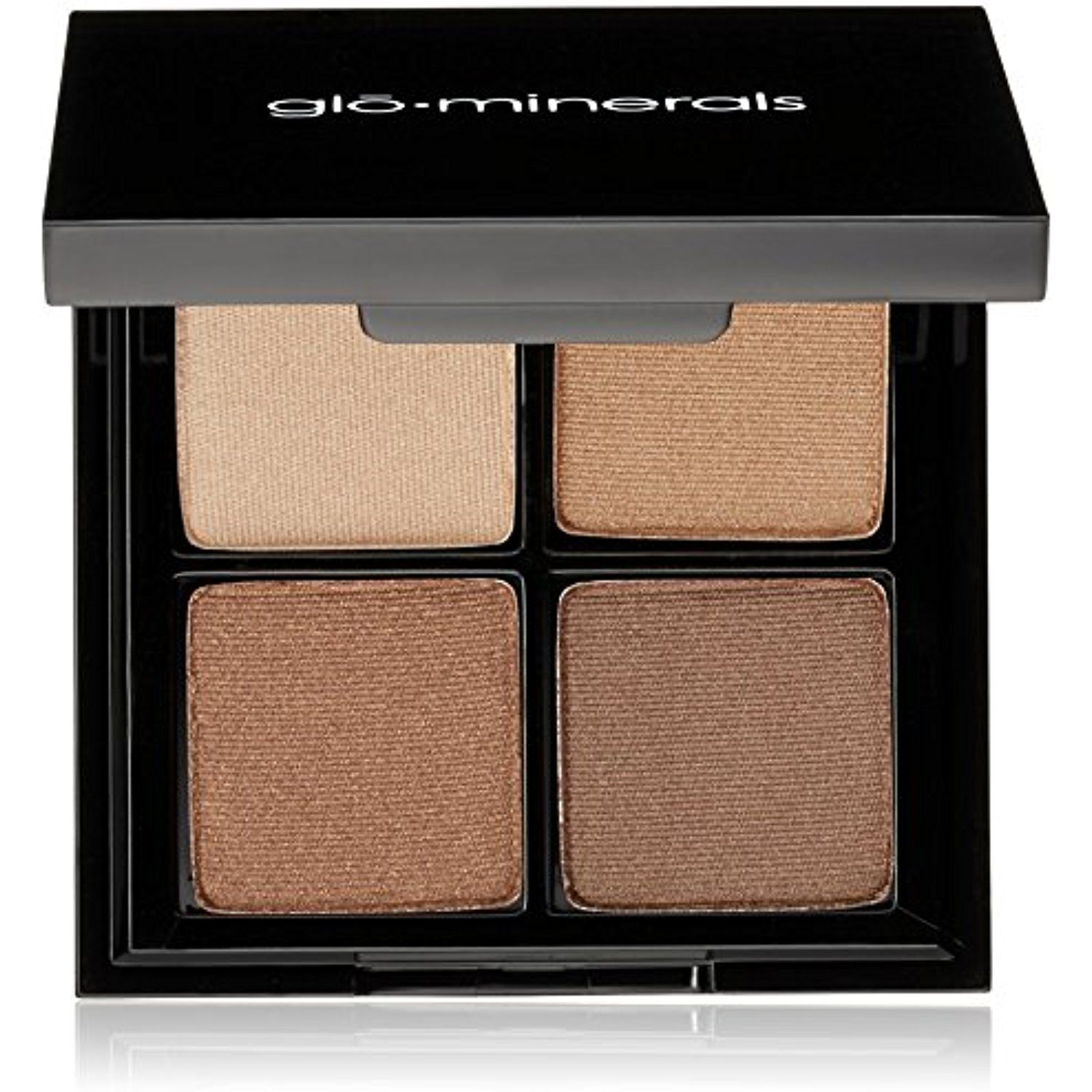 glo Minerals Smoky Eye Kit, Warm ** See this great product