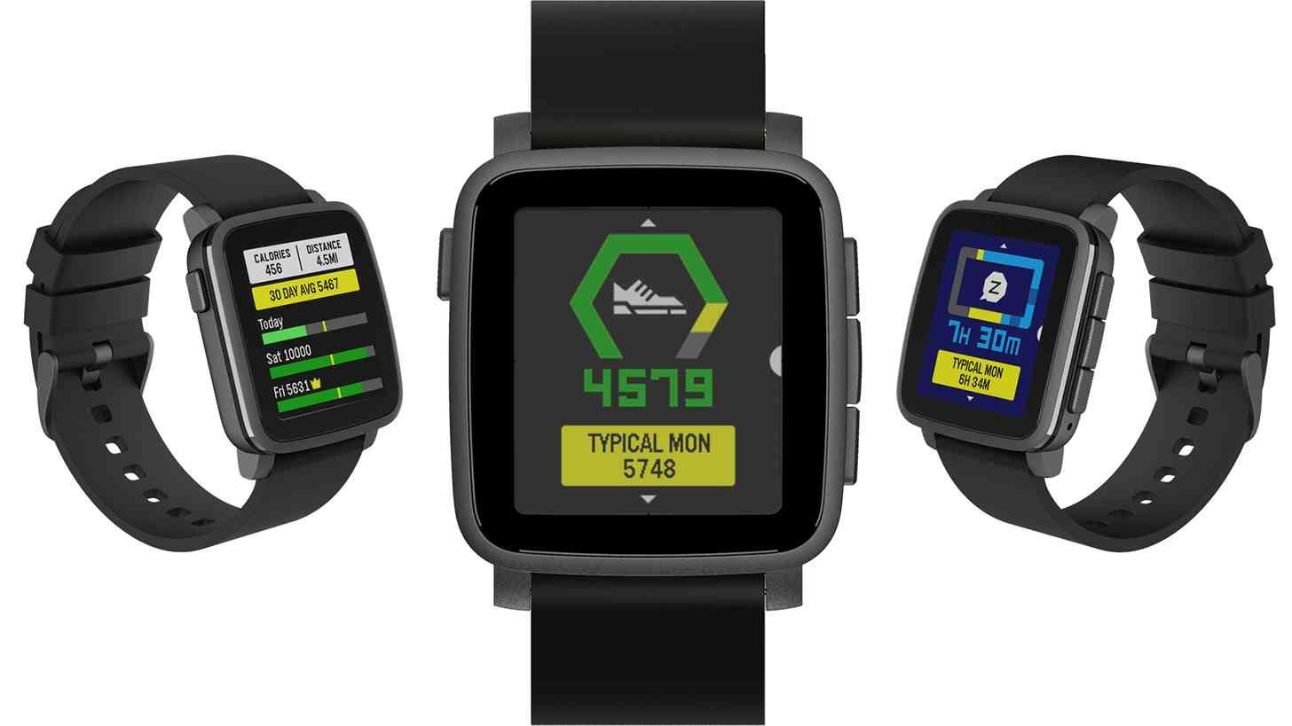 Pebble firmware 4.0 rolling out with improvements to health speed and more