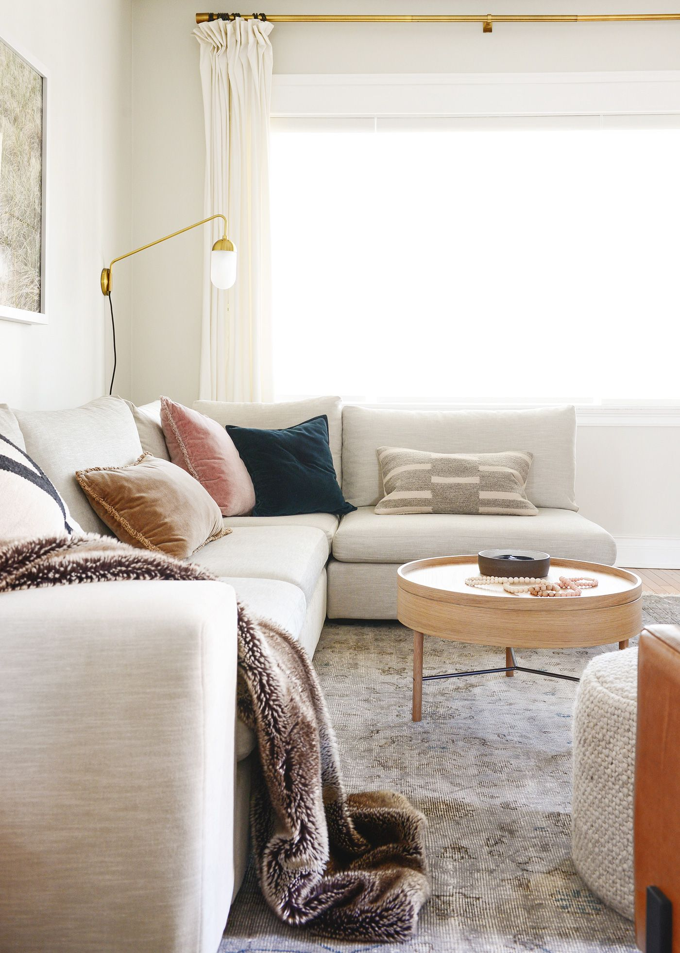 30 Coffee Tables For When You Re Short On Space With Images