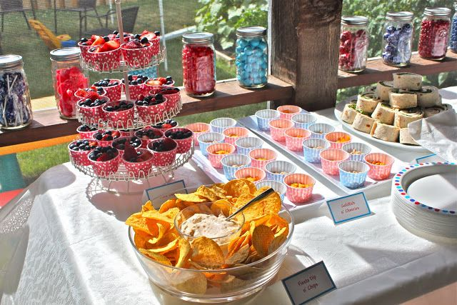 Eloise's First Birthday: The Vintage Milk and Cookies Party - Smashed Peas