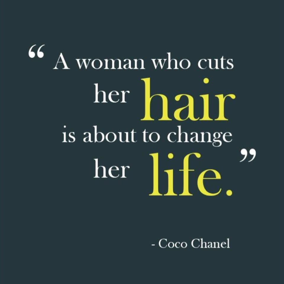 Pin by camille gilley on hair pinterest change deep thoughts