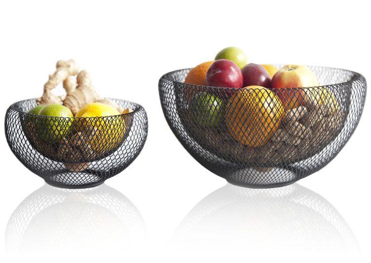 grande corbeille a fruits design