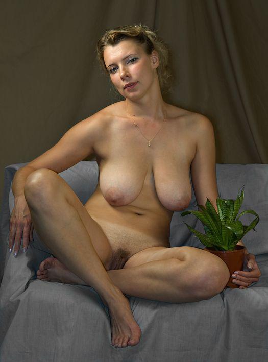 pleasant nude