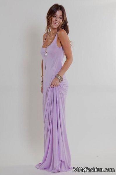 952226761f lavender lace maxi dress 2017-2018 » B2B Fashion