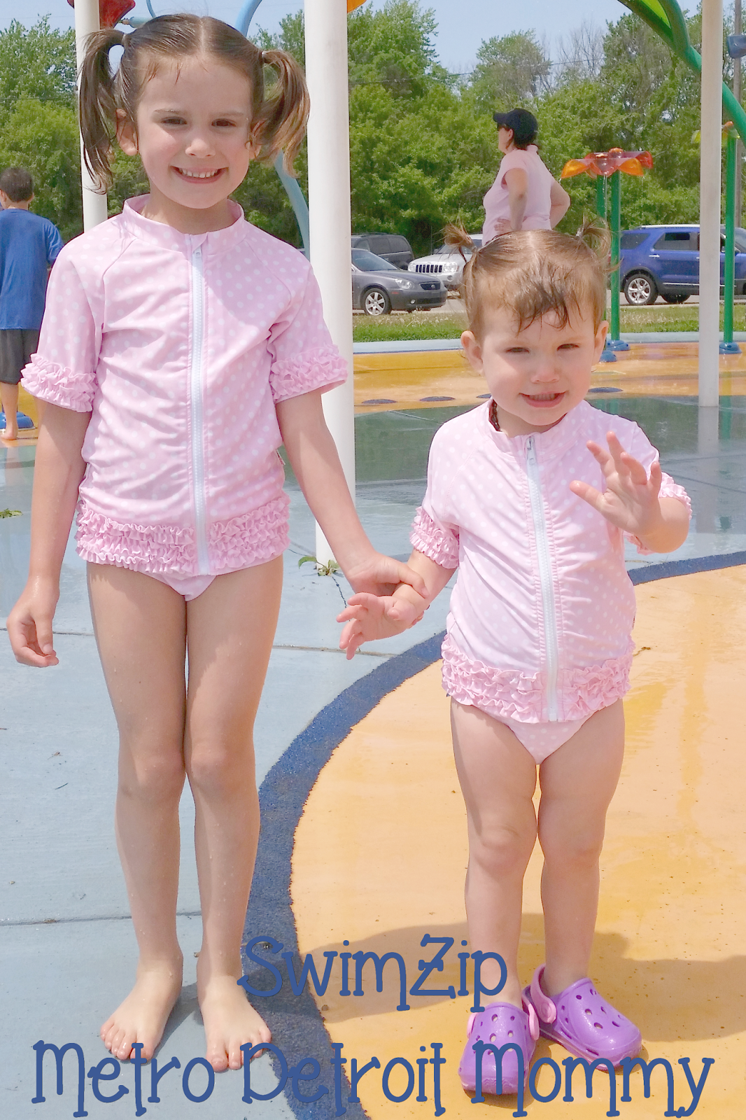 0f9320c721ee2 We love this UV Swimwear Review of SwimZip Sun Safe Swimwear!!! SwimZip -  sun smart and stylish bathing suits