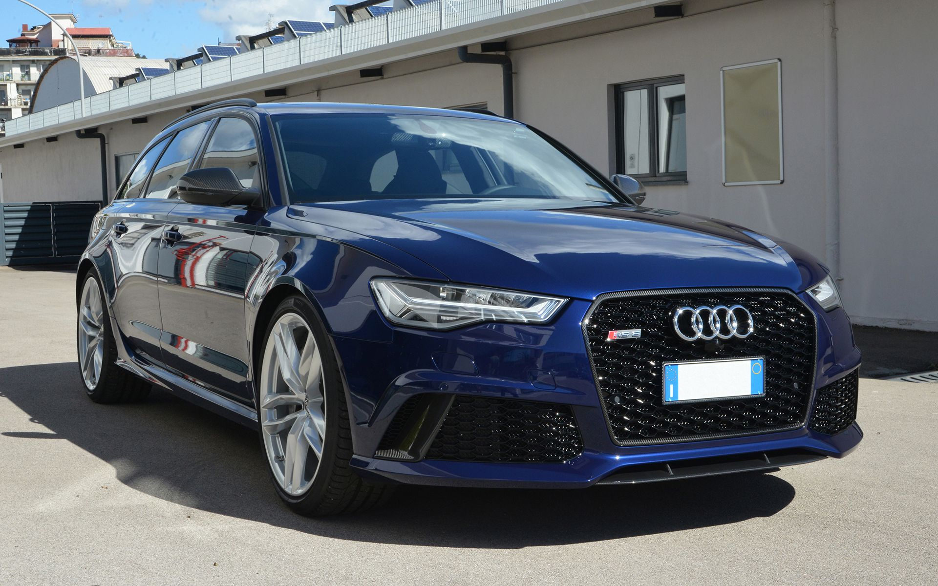 Audi RS6 Facelift & Special Grill Mesh | Audi | Audi, Audi