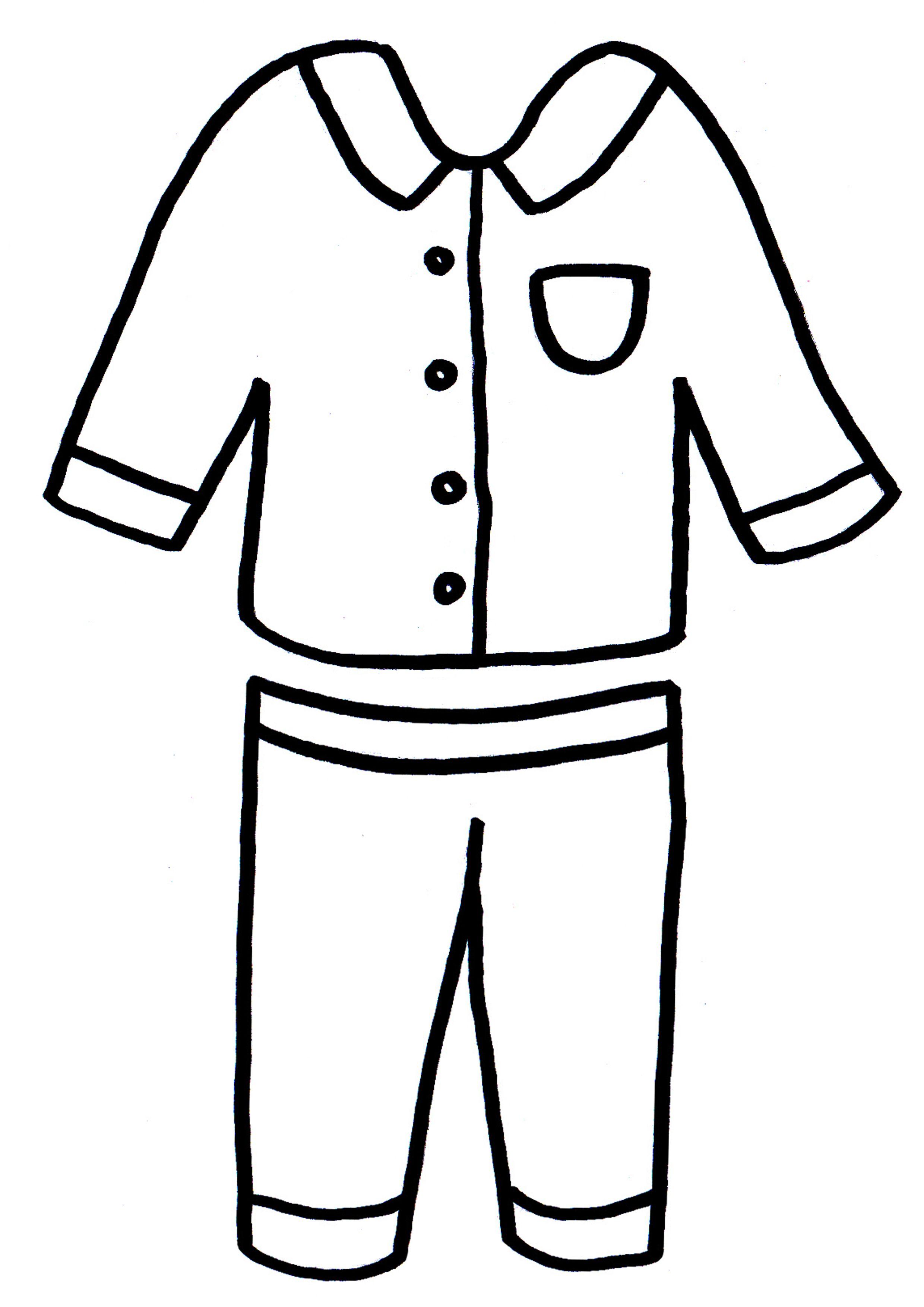 aankleed jules pyjama preschool pinte