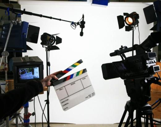 how to find a film crew