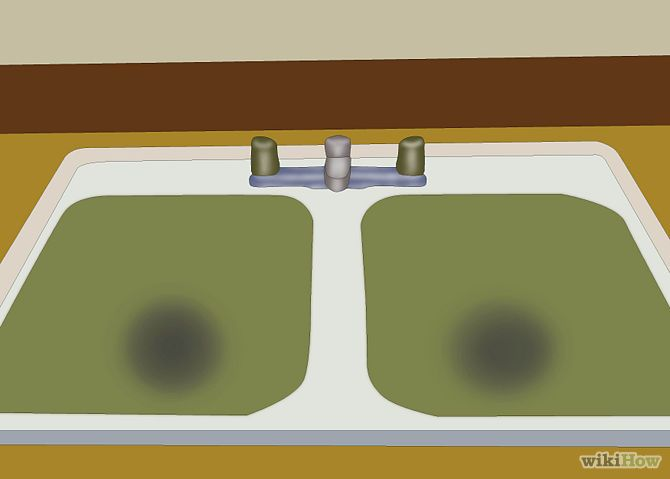 Restore Water Flow To A Clogged Kitchen Drain Mobile