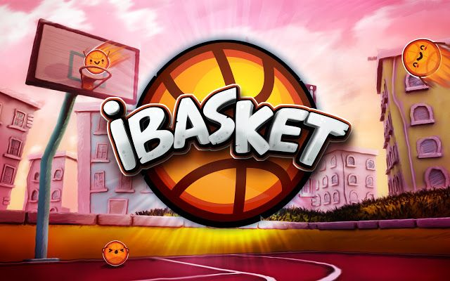 Ibasket Ibasket is a very interesting basketball game with many game modes and challenges