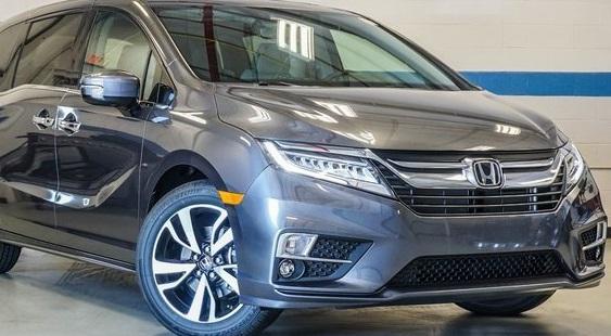 2021 Honda Odyssey Elite Performance And Redesign Reviews Honda Cars Usa Website Honda Usa Cars