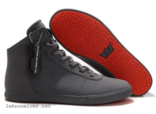 cool mens daily use Supra Cuttler Shoes