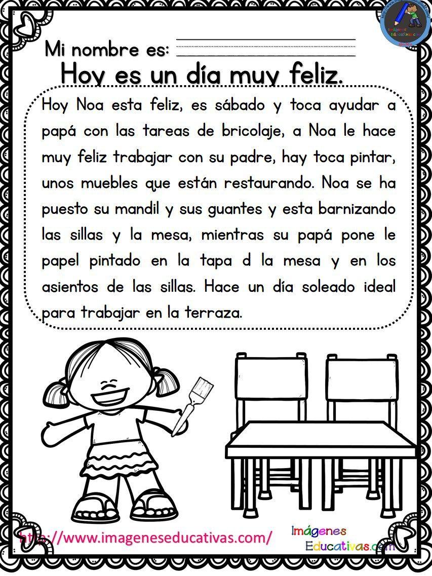 Lecturas para trabajar las emociones en primaria y primer for Expresiones cortas