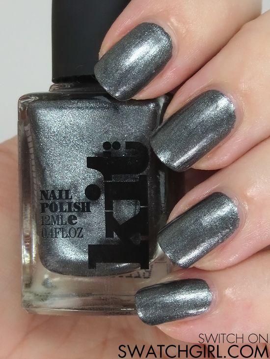 Kit Cosmetics Switch On nail polish | Cosmetics, Swatch and Beauty ...