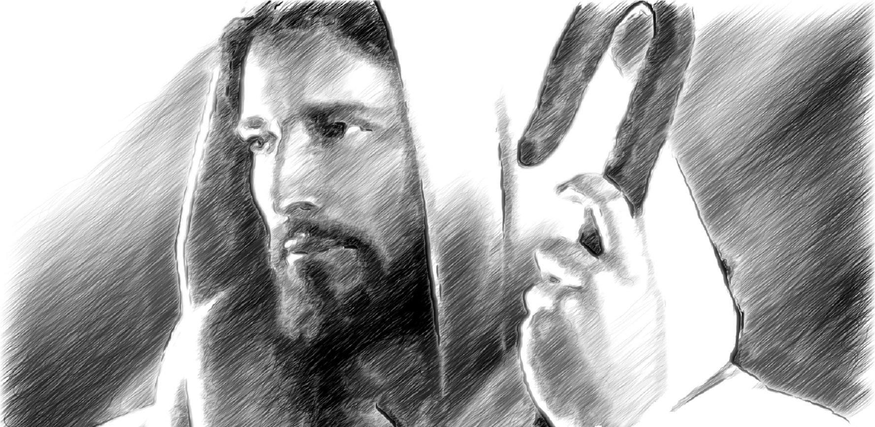 Beautiful savior jesus christ 113333 high quality and