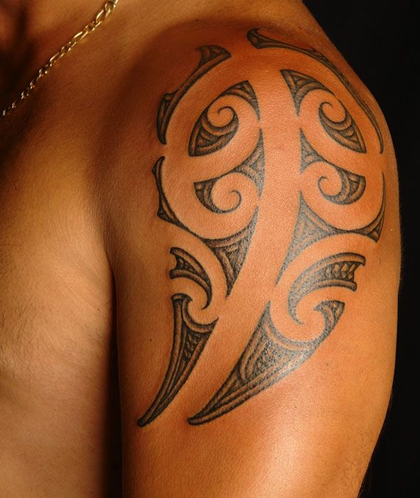 The World Of Maori Tattoo: Best Maori Tattoos In The World, Maori Tattoos Video
