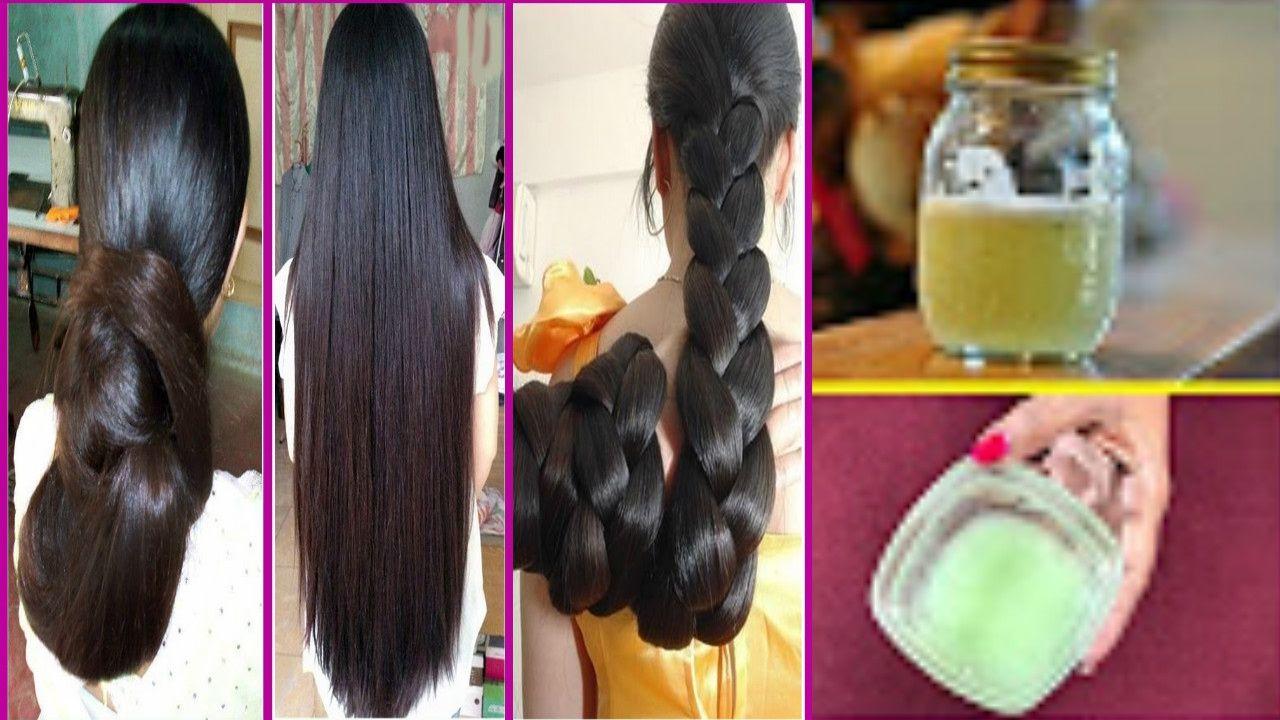 Comment Avoir De Tres Long Cheveux Rapidement
