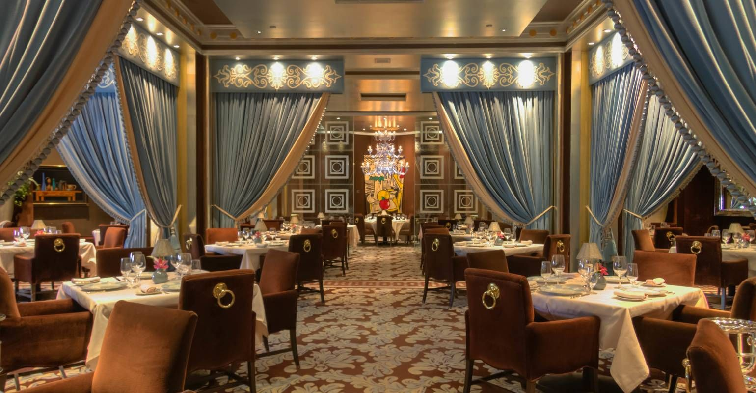 Prime Steakhouse Bellagio Great Places To Eat Las Vegas