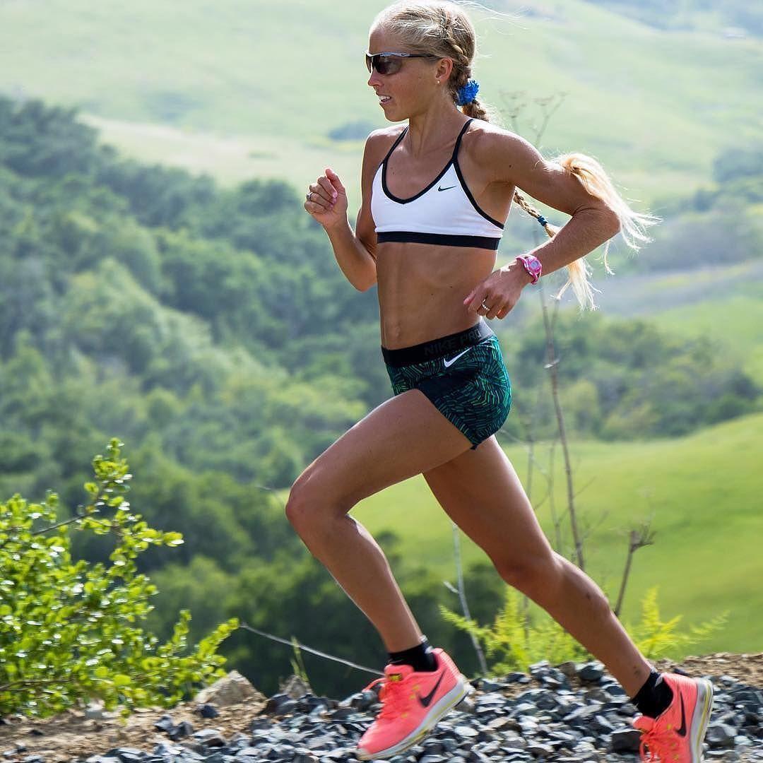 Trail & Kale | Outdoor Adventure & Trail Running Blog | Running, Running  motivation women, Running women