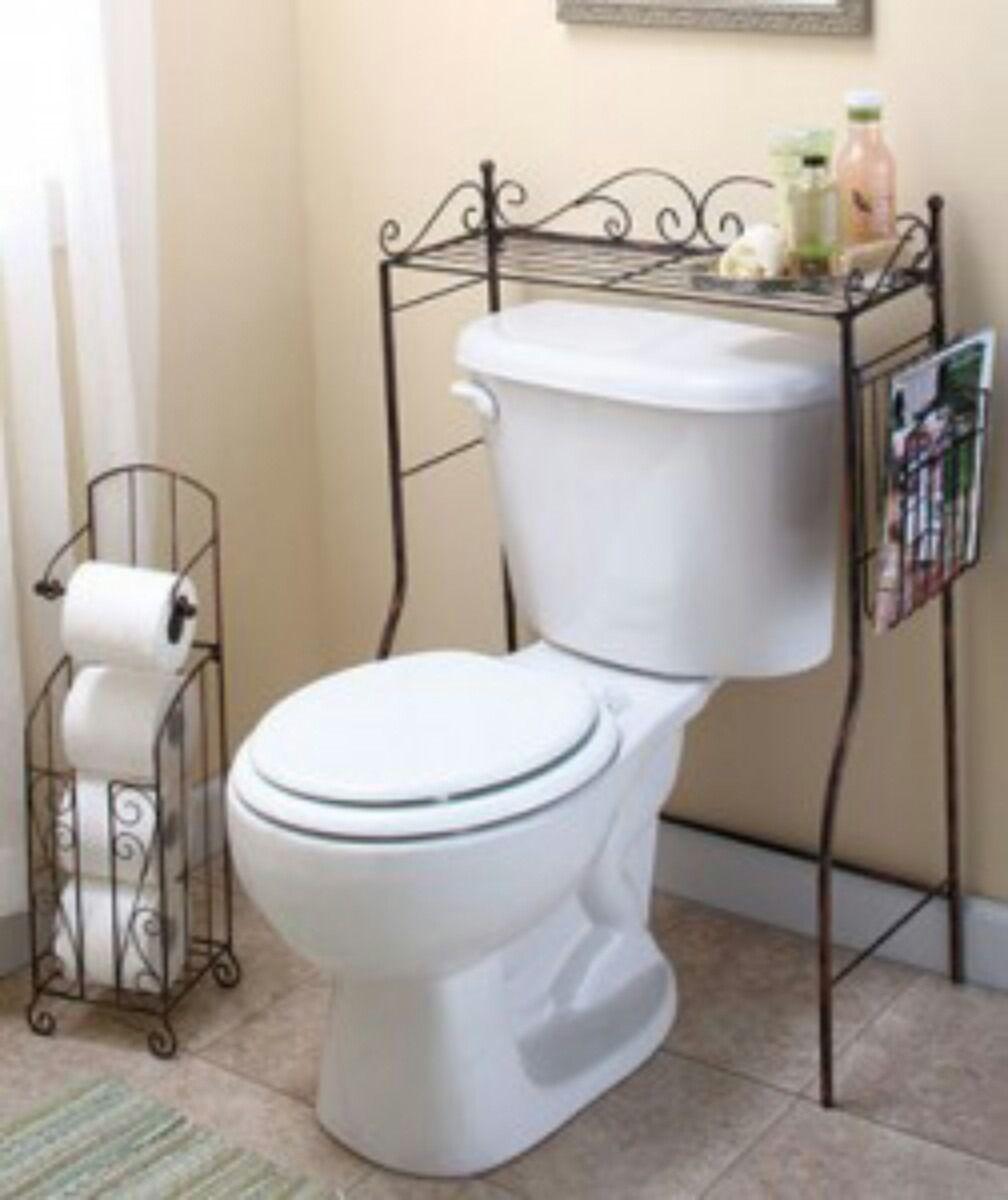 Mueble para ba o de hierro forjado en for Decoracion para pared en hierro