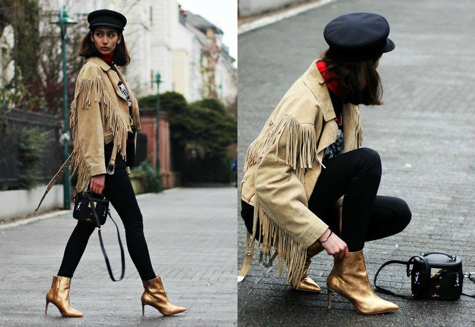 Hot Looks, by Hype + Newness   LOOKBOOK