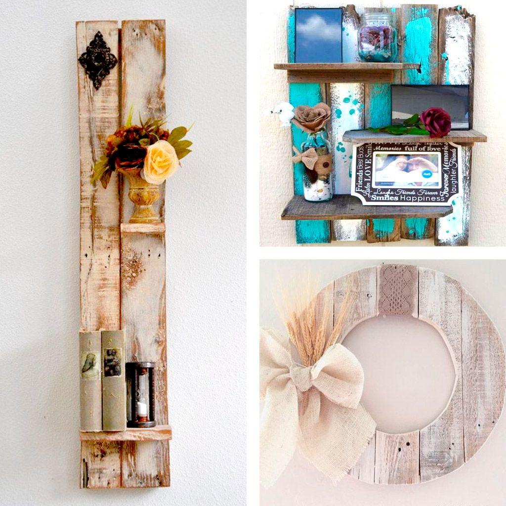 decoracion con palets - Decoracion Palets