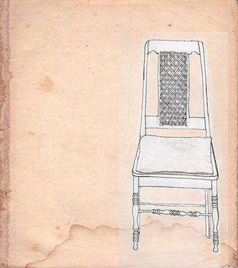 El embalaje de las sillas o las sillas embaladas 2013-2014