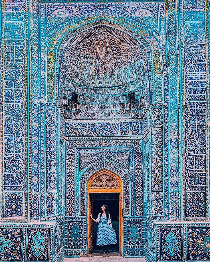 Photo of A Complete Guide To Traveling In Uzbekistan | We Are Travel Girls