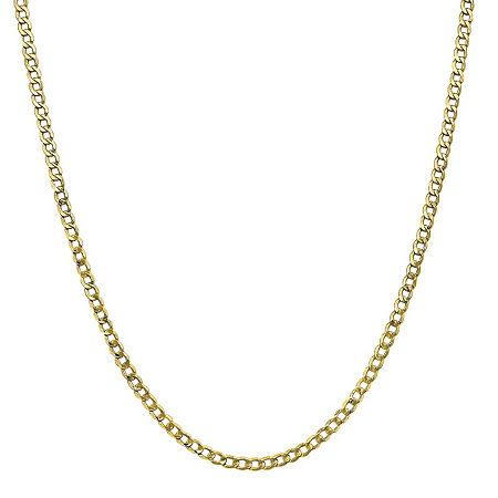 10k Gold Chain Necklace 10k Gold Chain Gold Chains For Men Gold Chain With Pendant