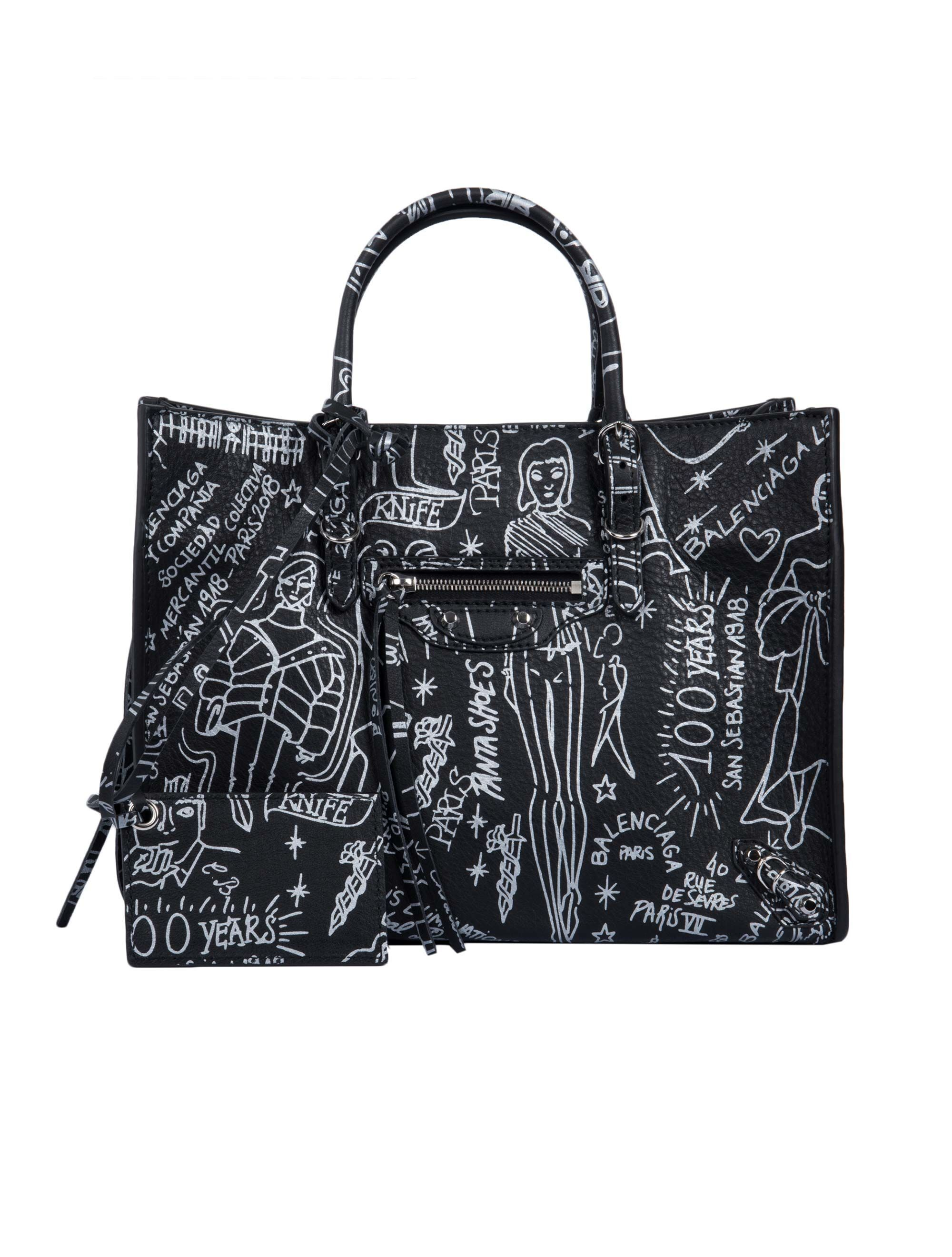0754ff7c37ae BALENCIAGA PAPIER A6 GRAFFITI.  balenciaga  bags  shoulder bags ...
