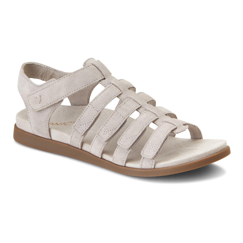 Adjustable Strap Sandal