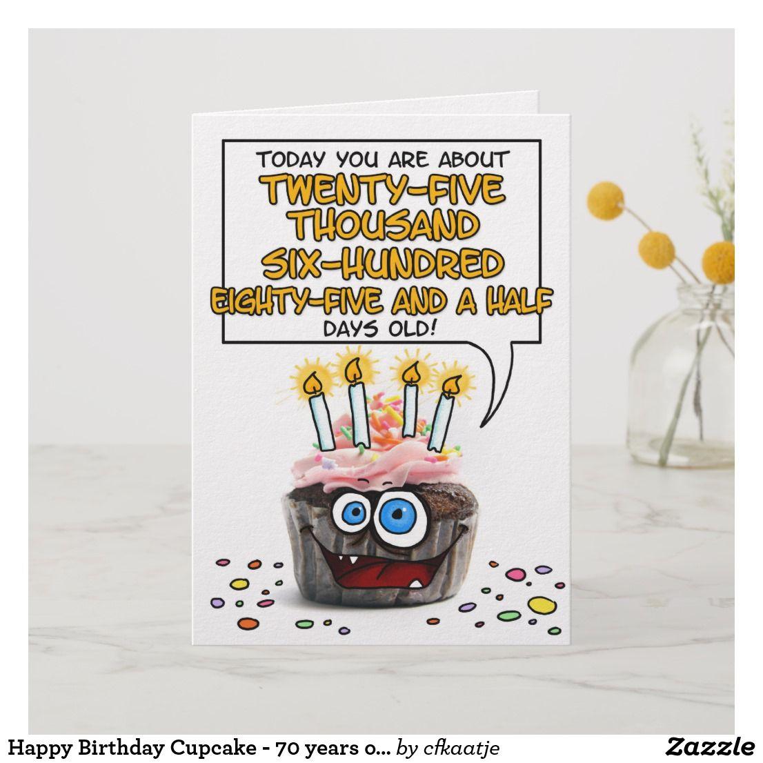 Bangkok Personalised Birthday Greetings Card