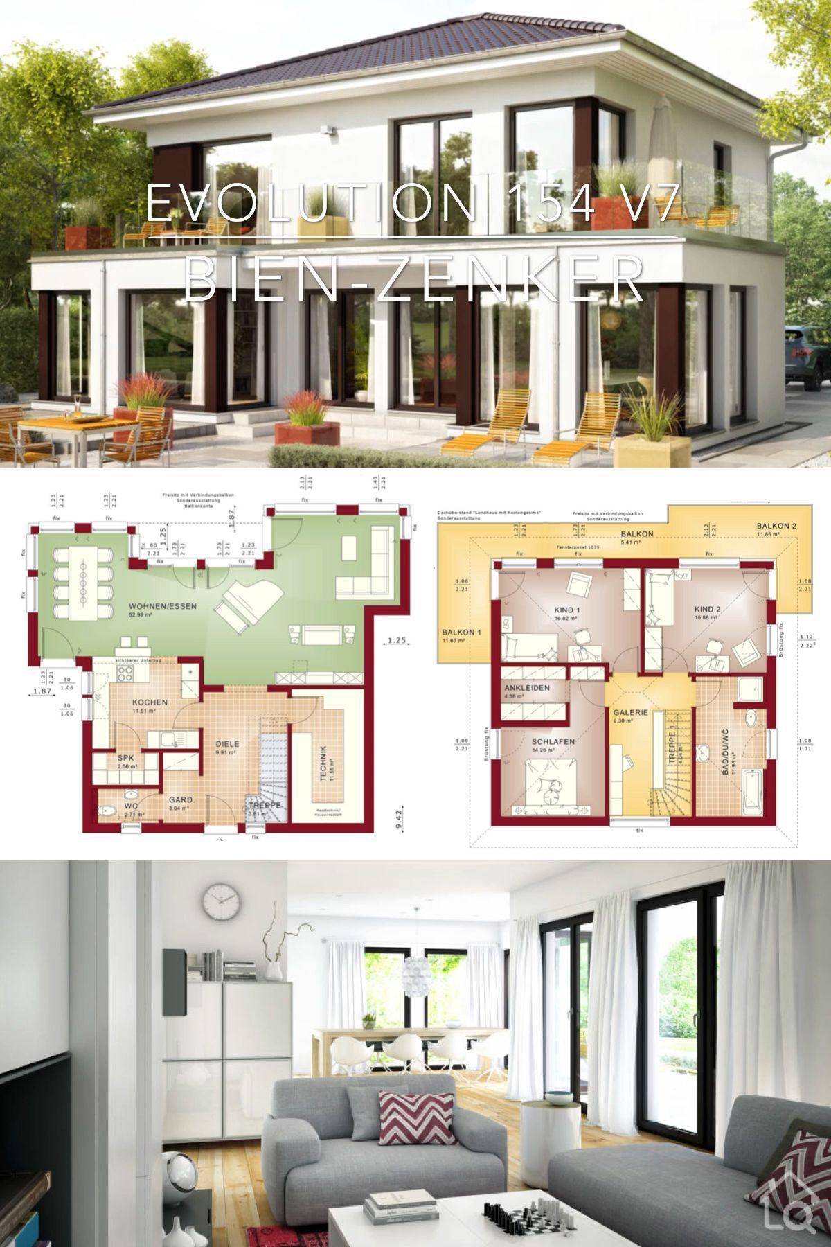 Architettura Case Moderne Idee idee per la progettazione di piani di case moderne e