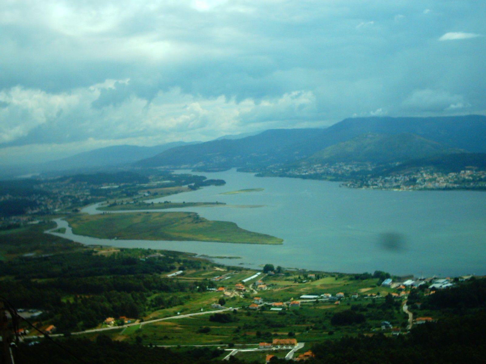 Alto Minho - Gondarém, Caminha, Vila Nova de Cerveira