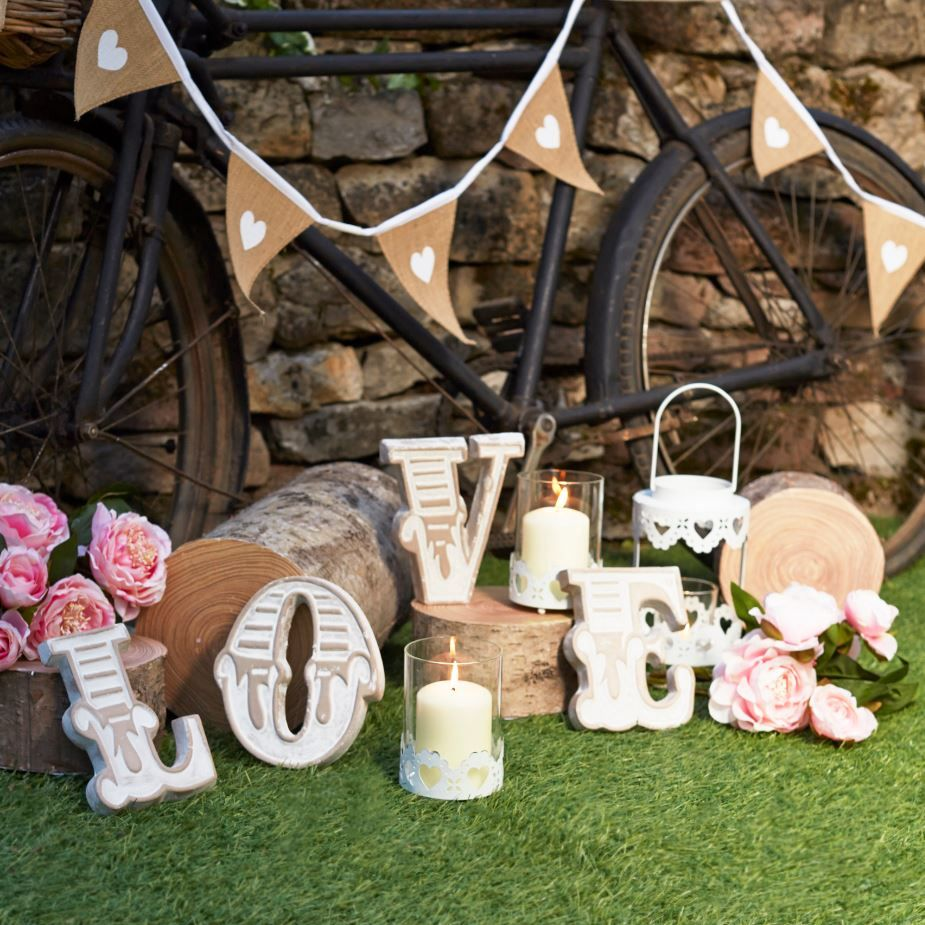 Venue Decorations: Cute Accessories Make The Prefect Finishing Touch To Any