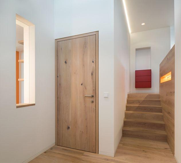 Berschneider + Berschneider, Architects BDA + Interior …