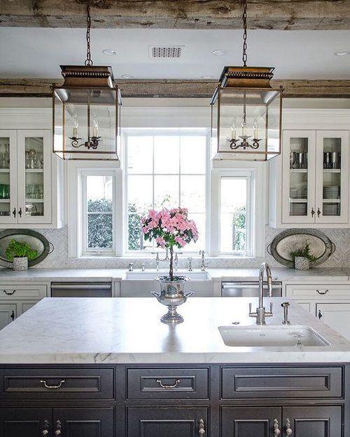 Rustic Elegant Kitchen: Rustic-Elegant-Kitchen