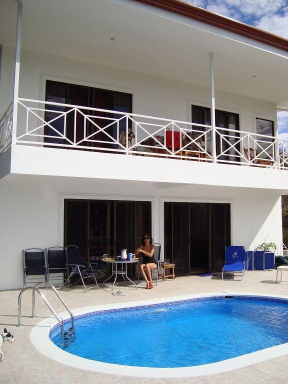 M s informaci n ba o para invitados y ba o de uso for Liquidacion piscinas desmontables